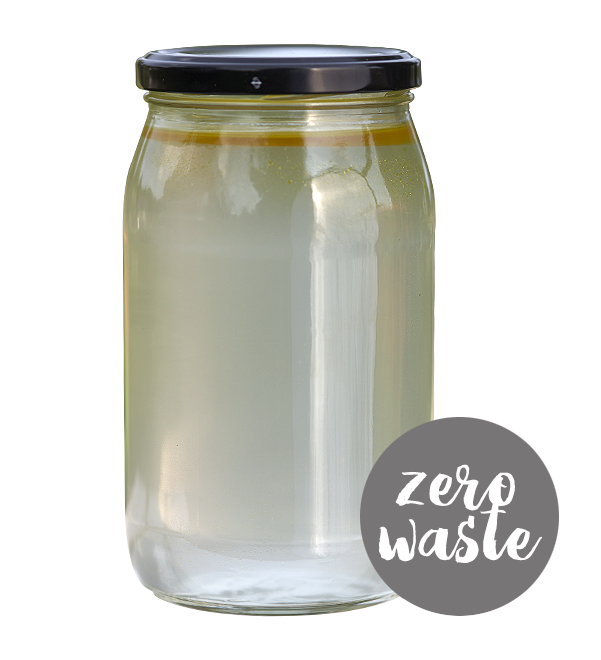 Naturalne środki czystości klareko Uniwersalnik w Duchu Zero Waste Słodka Pomarańcza, Lawenda