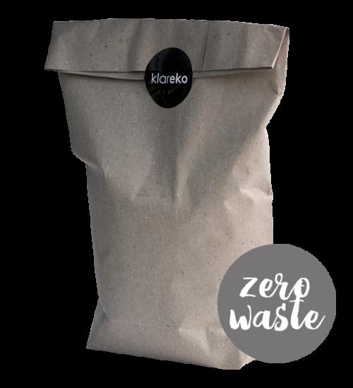 ekologiczny naturalny Proszek Do Prania w Duchu Zero Waste