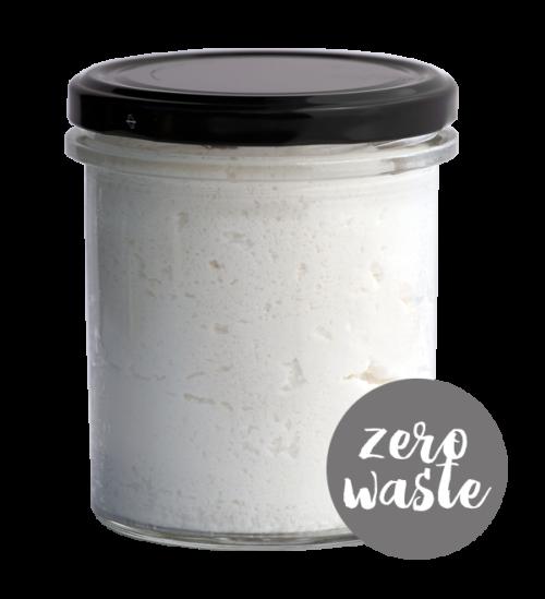 naturalne środki czystości Fenomenalny Mus Czyszczący w Duchu Zero Waste klareko
