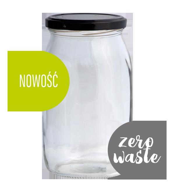 Milusie Tkaniny w Duchu Zero Waste