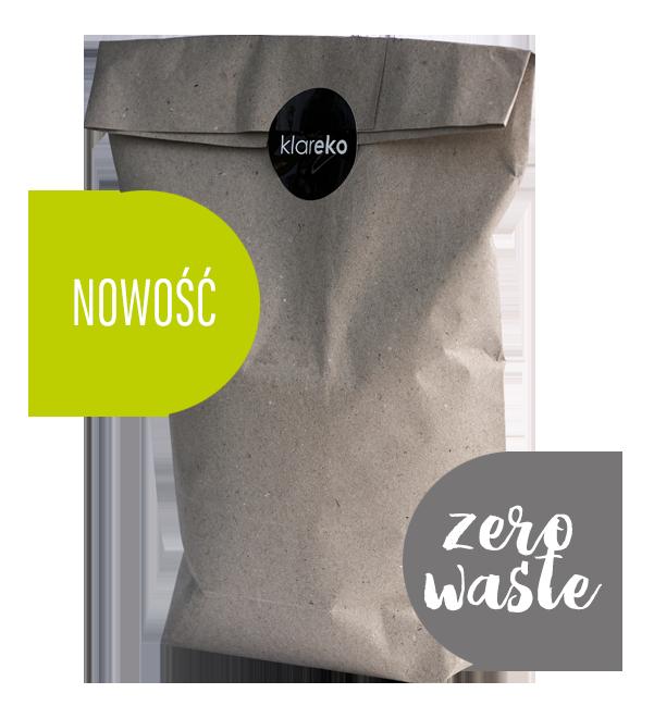 ekologiczny Proszek Do Prania w Duchu Zero Waste